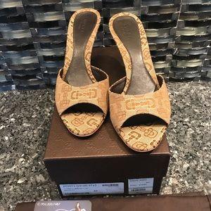Gucci Horsebit Heels